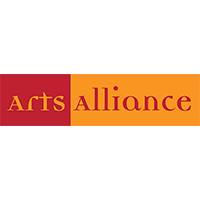 Arts Alliance logo