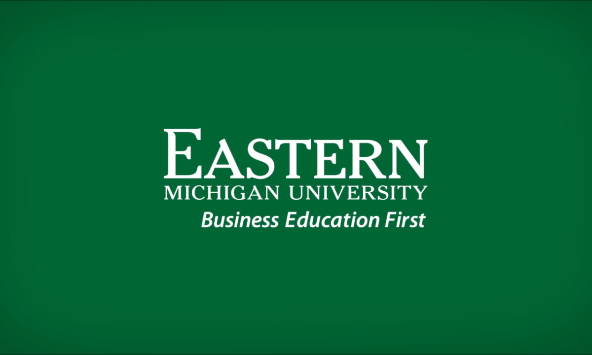 Eastern Michigan University - Business Education First